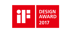 IF DESIGN AWWARD 2017